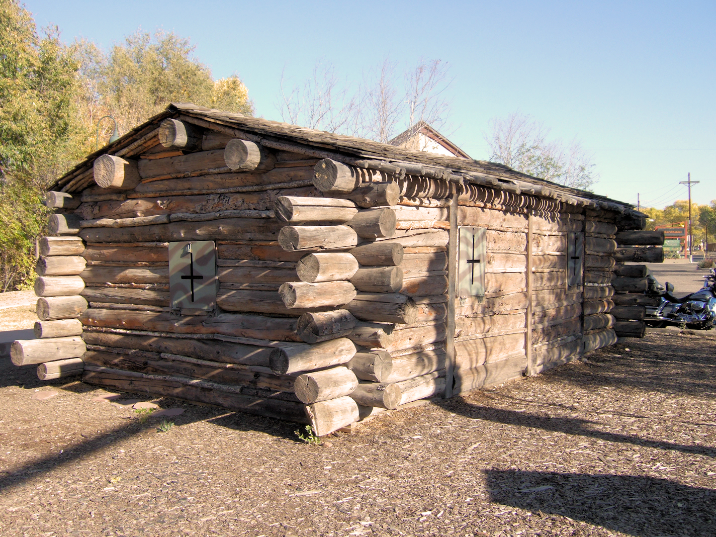 Billy The Kid Homesite