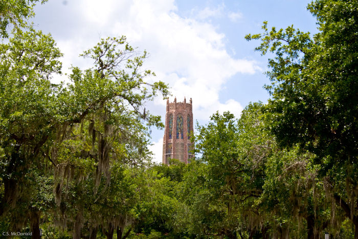 Historic Bok Tower & Gardens