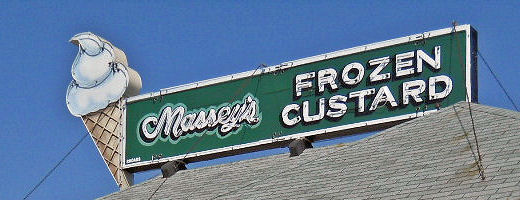 Massey's Frozen Custard