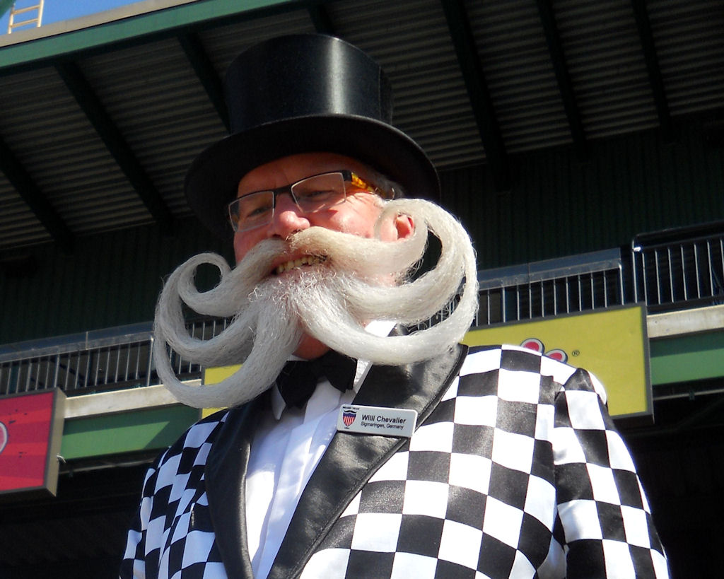 National Beard & Mustache Championships