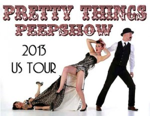 Pretty Things Tour