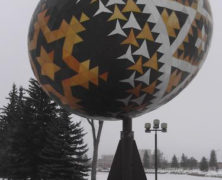 World's Largest Easter Egg!