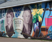 Sussex – The Mural Capital Part 2
