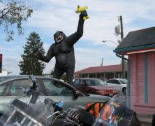 King Kong & A Pink Cadillac *Updated